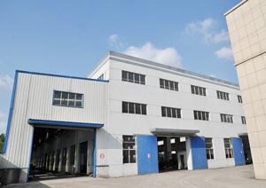佳龙钢板工厂2