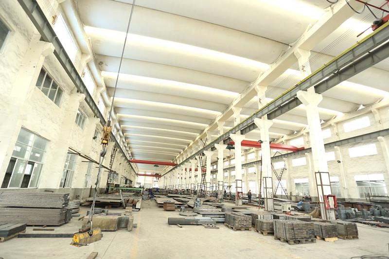 佳龙钢板工厂1