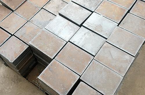 佳龙 方形钢板切割